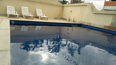 Photo for APARTMENT RIVER TO A FEW METERS FROM THE BEACH OF THE ENSEADA !!