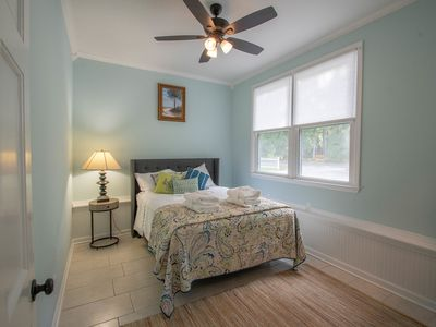 Photo for The Calming Coastal Suite- 2 Bedroom/1 Bath near Downtown Bluffton