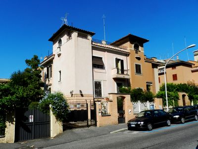 Photo for VILLA AGATA - HOLIDAY (with private parking)