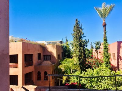 Photo for 2BR House Vacation Rental in Marrakech, Marrakech-Safi