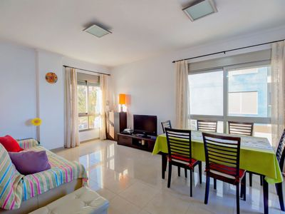 Photo for Apartment Euromarina Towers in La Manga del Mar Menor - 4 persons, 2 bedrooms