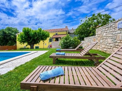Photo for Charming villa only few minutes drive from Porec
