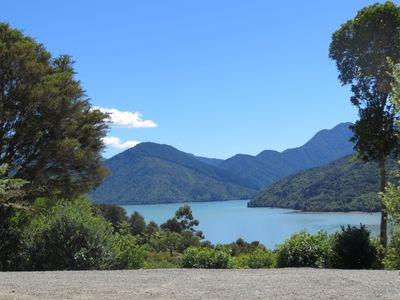 Photo for 1BR House Vacation Rental in Pelorus Sound, Marlborough