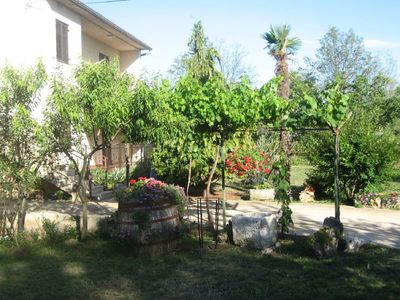 Photo for 1BR Apartment Vacation Rental in Marcana