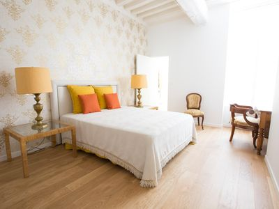 Photo for 2BR Apartment Vacation Rental in Beaune, Côte-d'Or