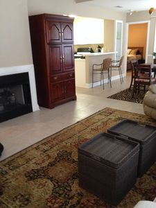 Photo for Vacation Lodging! Condo near LSU