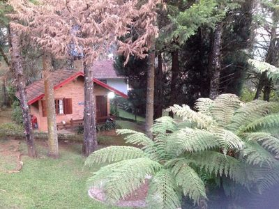 Photo for Enjoy a romantic weekend in our cottage.