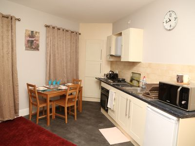 Photo for Birmingham Central Station Apartment (Flat 2)