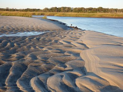 Photo for Delaware Bay Front- Serene and Inspiring