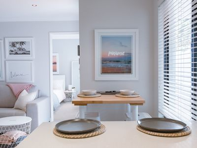 Photo for Private Mindarie Retreat with Garden Views, walking distance to Marina & Shops