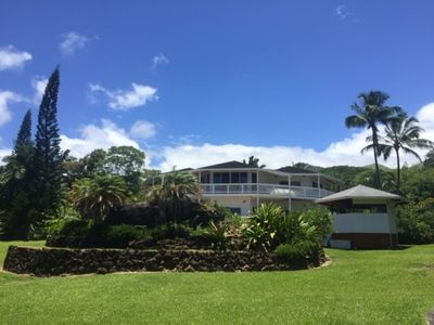Photo for 5BR House Vacation Rental in Hana, Hawaii