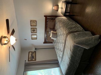Photo for 1 bed/1 bath SEPERATE ENTRANCE