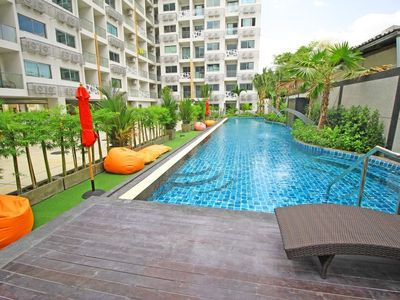 Photo for Exotic 1 BR Water Park Apartment 5