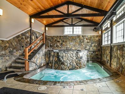 Photo for SOUTH MOUNTAIN RESORT, Lincoln, NH 2 BDRM/2 BA 4/21-23 (2 NIGHTS) $150 PER NIGHT