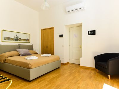 Photo for CS Just Renovated Terms / Monti Studio Apartment