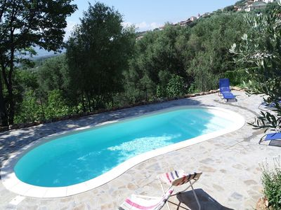 Photo for 2BR Apartment Vacation Rental in Ascea, Campania