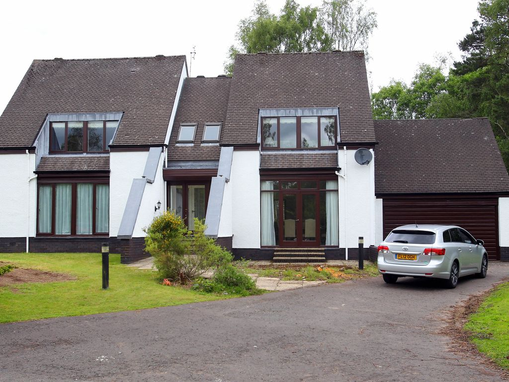 Property Image 1 Luxury House Beside Gleneagles Hotel 5 Star Visit Scotland Rating
