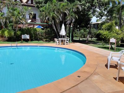 Photo for Apartment in the heart of Praia do Forte, Bahia