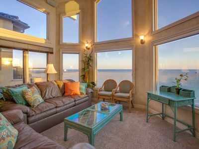 Photo for Picture Perfect Oceanfront Vacation Home