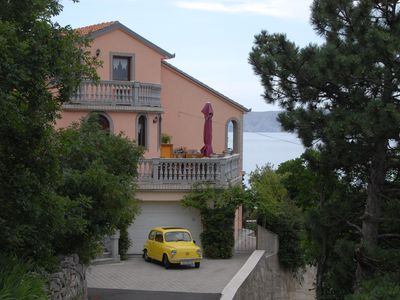 Photo for Holiday apartment Senj for 1 - 4 persons - Holiday apartment
