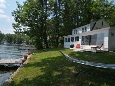 Photo for Sewall Road Compound - Sleeps 14  #538