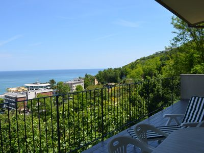 Photo for Beautiful sea view apartments