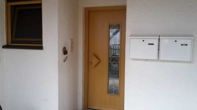 Photo for Apartment / app. for 2 guests with 25m² in Neidlingen (117235)