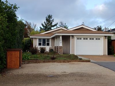 Photo for 1617 14th St-  recently renovated California Craftsman beach cottage!