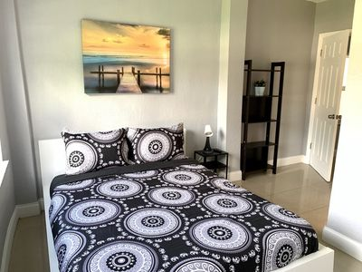 Photo for CENTRAL MIAMI LOCATION Close to South Beach, Wynwood, Airport & Port of Miami