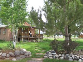 Photo for 1BR Cabin Vacation Rental in Silt, Colorado