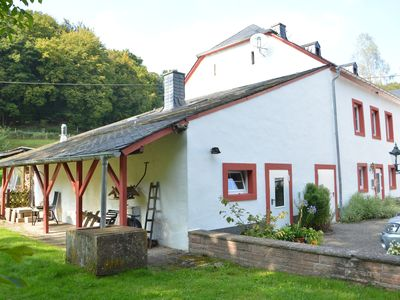 Photo for Pleasant Holiday Home in Heidweiler with Private Garden