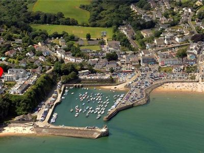 Photo for 3BR House Vacation Rental in Saundersfoot, Wales