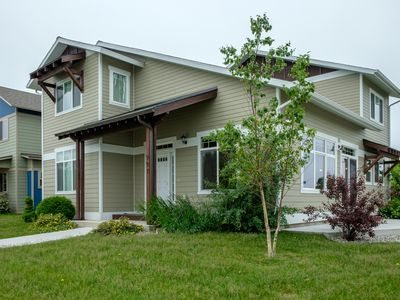 Photo for Three bedroom house located centrally in Bozeman!