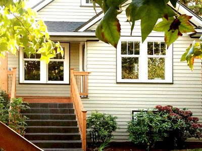 Photo for Centrally Located Ballard Craftsman Near Downtown Seattle