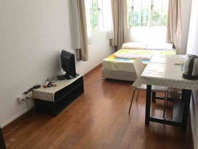 Photo for Quiet & Bright Master room @ Eunos MRT