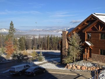 Summit Trail Lodge, Fraser, CO, USA