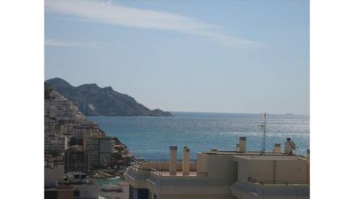 Photo for Penthouse in Cala de Finestrat