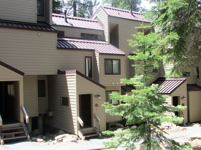 Photo for 3BR Townhome Vacation Rental in Carnelian Bay, California