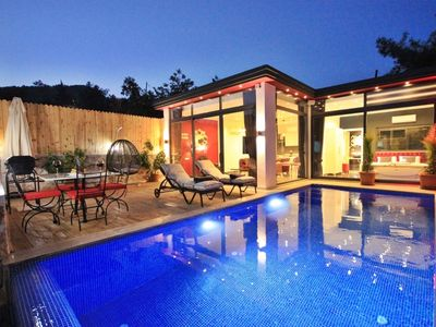 Photo for Contemporary Style Honeymoon Villa with Totally Private Pool