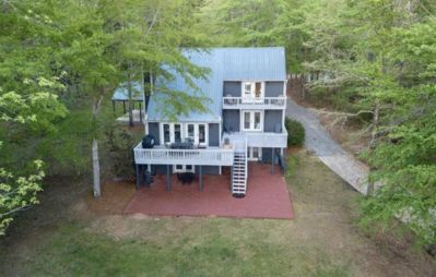 Photo for Very Private Lake Martin Home, Close to Auburn, 2 Masters, 2 Living Areas