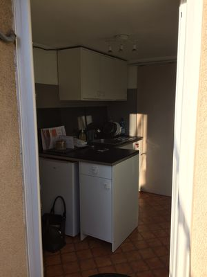 Photo for charming duplex with garden near beaches and cornice