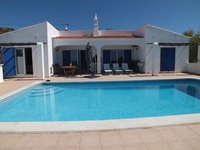 "Photo for ""Casa Fuschia"" A Beautiful Villa With Private Pool And Magnificent Sea Views!"