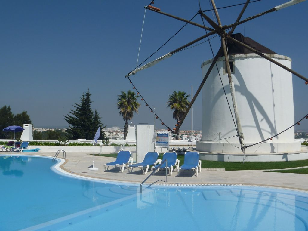 One Bedroom Duplex Apartment On Exclusive Development Of Windmill Hill Albufeira