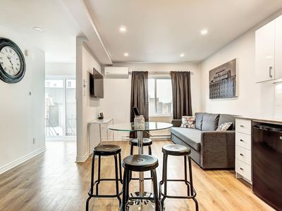 Photo for Modern 2BR in Downtown MTL  DestinationStays #1