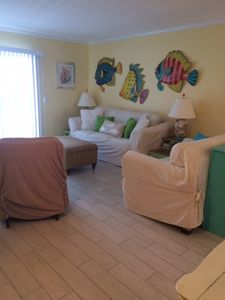 Photo for 2 Bed/2 Bath, Pool - Steps From The Sand