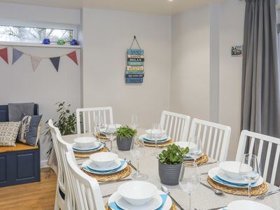 Photo for 4BR Cottage Vacation Rental in Llanfairpwllgwyngyll, North Wales