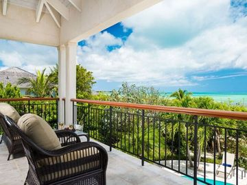 Thompson's Cove, Providenciales, Turks and Caicos