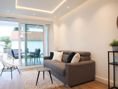 Photo for Apartment Timmare III compass