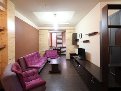 Photo for City Centre Apartments Saryan Street