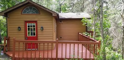 Photo for 1BR Cabin Vacation Rental in Prattsburgh, New York